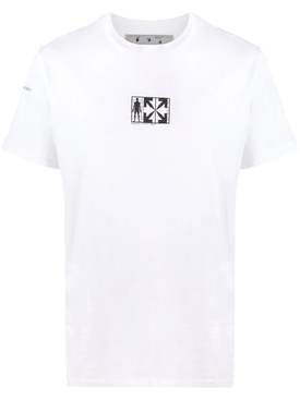 Equipment t-shirt WHITE