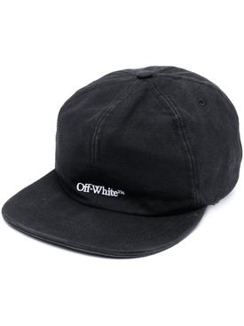 Bookish OW Baseball Cap