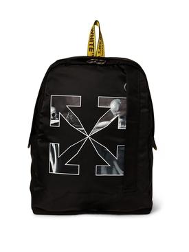 Caravaggio Arrow Easy Backpack Black black
