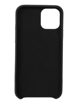 BLACK AND WHITE HAND PAINT IPHONE 11 PRO CASE