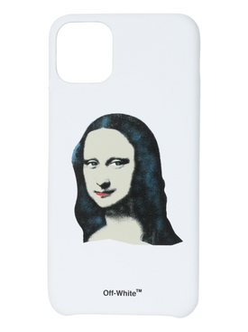 Mona Lisa iPhone 11 Pro Max case