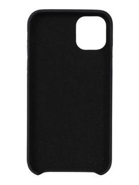 WHITE AND BLACK KISS IPHONE 11 CASE