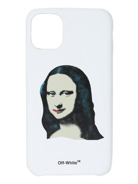 MONA LISA IPHONE 11 CASE