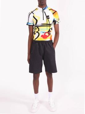 Futura Spray Cycling T-shirt