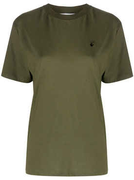 ARROW LOGO CASUAL TEE MILITARY GREEN