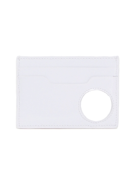 White Hole Card Holder