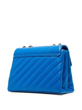 JACKHAMMER SHOULDER BAG BLUE Blue
