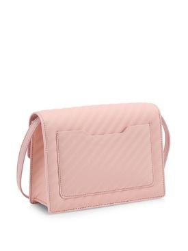 JITNEY 2.0 BAG MATTE PINK Pink