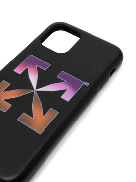 Gradient Arrow iPhone 11 Pro Case