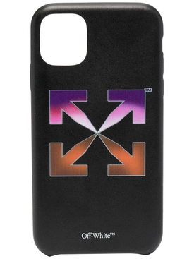 Gradient Arrow iPhone 11 Case