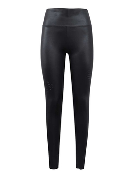 ATHLEISURE CUT OUT LEGGINGS