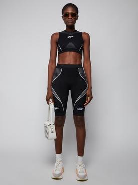 Athleisure Cycling Shorts