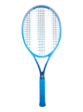 Ombre Tennis Racket