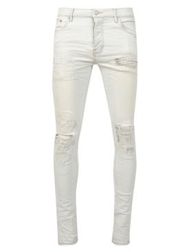 Slim-fit Denim Jeans Super light indigo