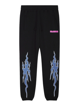 Ice Flame Sweatpants