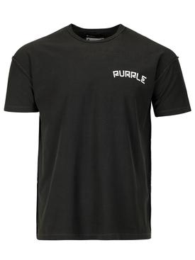 """P"" MONOGRAM ICON t-shirt"