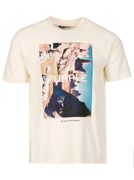VALLEY OF THE SHADOW T-SHIRT