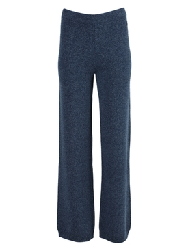 Navy Patdroit pants