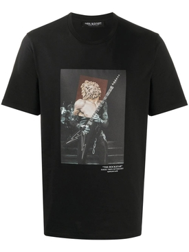 The rockstar god N°58 t-shirt