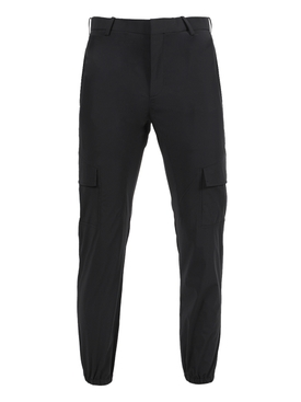Travel Cargo Trousers