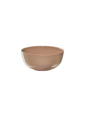 GIRO Ceramics Petit Saladier, Dark Beige