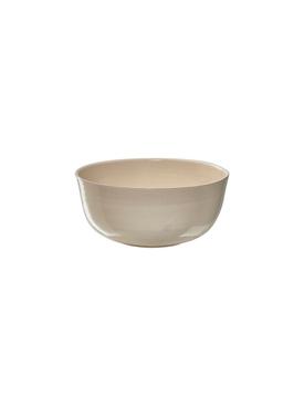 GIRO Ceramics Petit Saladier, Beige