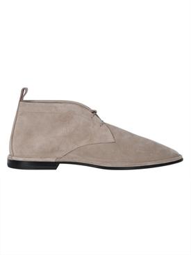 Mehari Desert Camel Boots