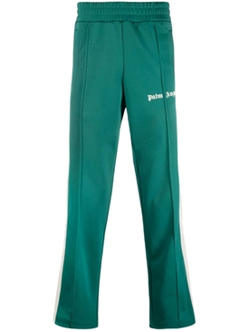 CLASSIC TRACK PANT FOREST GREEN