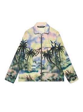 Paradise pajama jacket