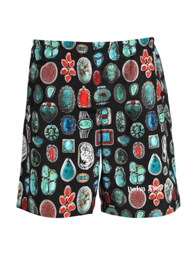 JEWELS SWIM SHORTS