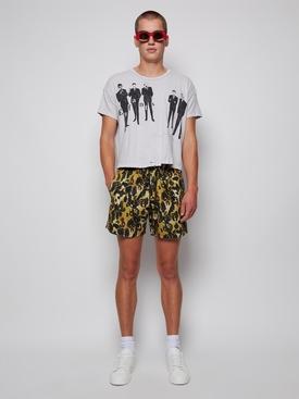 X Vilebrequin Camouflage Swim Shorts