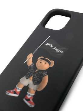 Pirate Bear iPhone 12 Mini Case