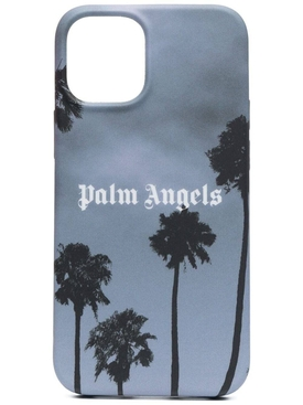 Palms Boulevard iPhone 12 Case