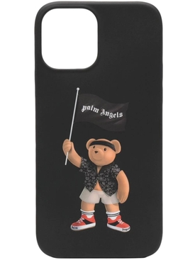 Pirate Bear iPhone 12 Pro Case