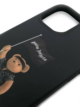Pirate Bear iPhone 12 Pro Max Case
