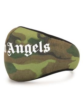 Logo military mask