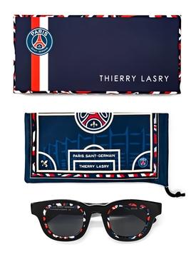 x Paris Saint-Germain Black Sunglasses