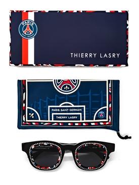 x Paris Saint-Germain Crystal Sunglasses