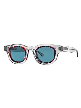 x Paris Saint-Germain Translucent Grey Sunglasses