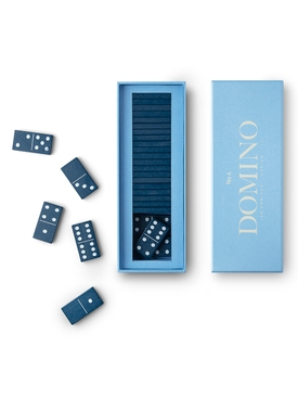 Classic Domino Game