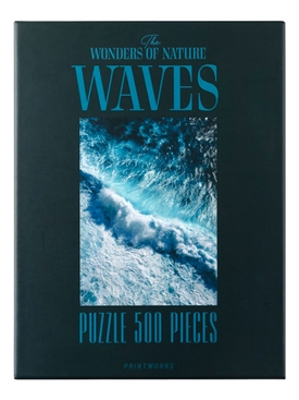 Waves Puzzle