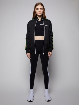 TRACK TRAINING TOP, BLACK