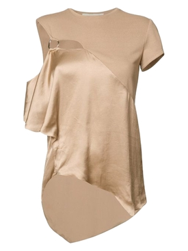 Neutral Satin Asymmetric Top