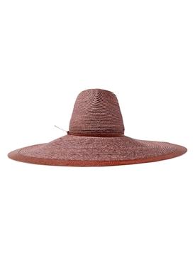 Alberta straw hat