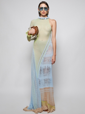 Bianca Knit Maxi Dress