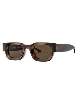 x Rhude Rhevision 649 Sunglasses