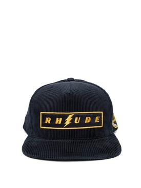 1ST PLACE CAP HAT NAVY