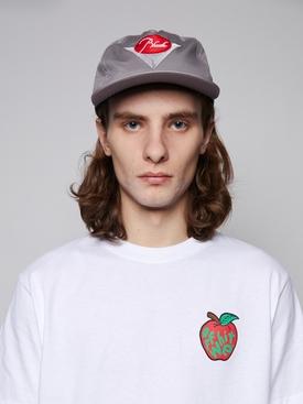 CLASSIC LOGO CAP, GREY