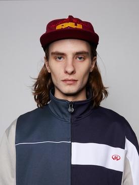 CLASSIC LOGO CAP, MAROON