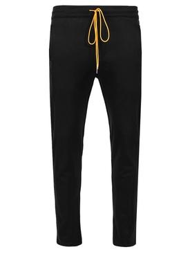 SAN PIETRO SWEAT PANTS BLACK